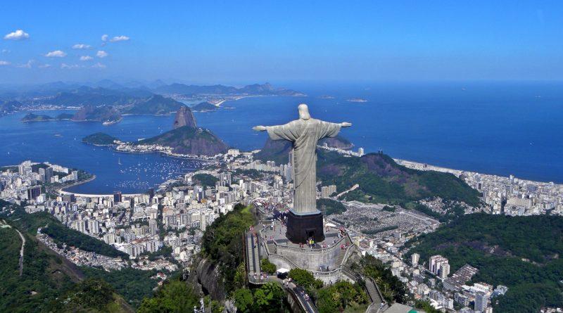 Conferenza di Rio