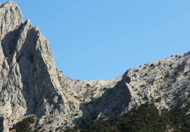 Supramonte – Sardinia