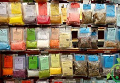Come raccogliere e conservare le erbe aromatiche