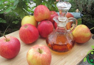 How to prepare homemade apple vinegar