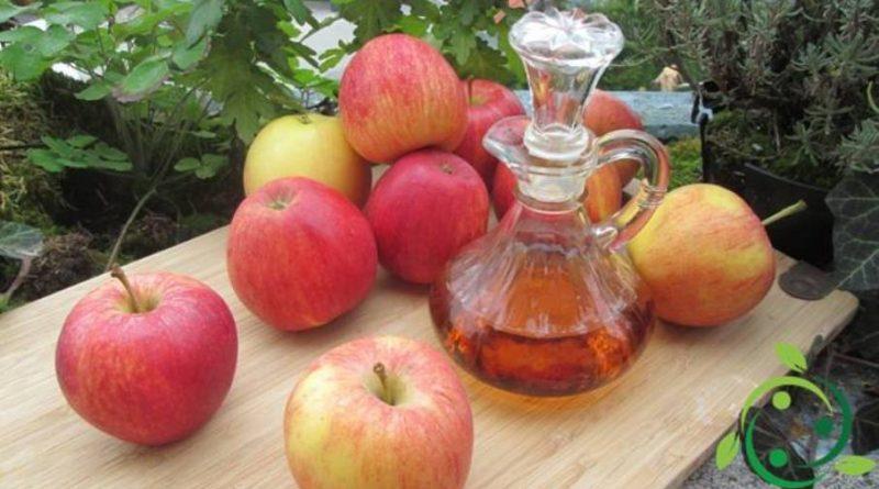 Come preparare l'aceto di mele in casa
