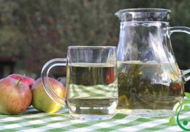 Cómo preparar sidra de manzana en casa
