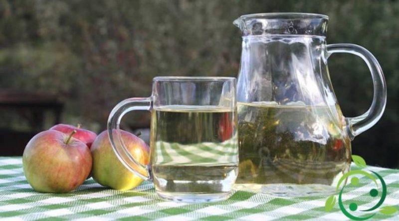 Come preparare il sidro di mele in casa
