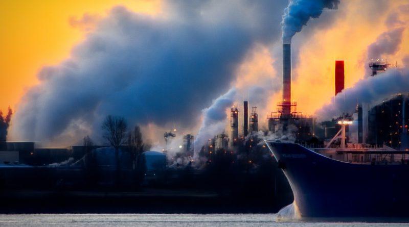 Carburante dalle emissioni di CO2