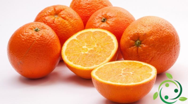 Insetticida naturale a base di olio essenziale di arancio dolce