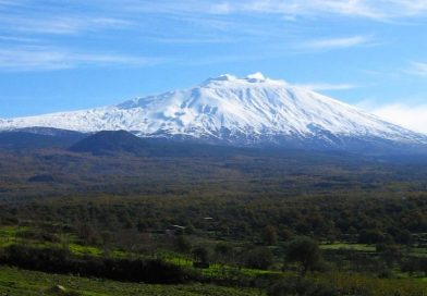 Parco Nazionale dell'Etna