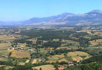 Parco Nazionale dell'Appennino Lucano Val d'Agri-Lagonegrese