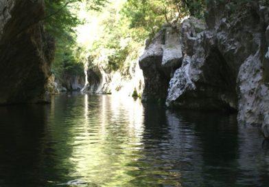 Parco Nazionale del Cilento e Vallo di Diano e Alburni