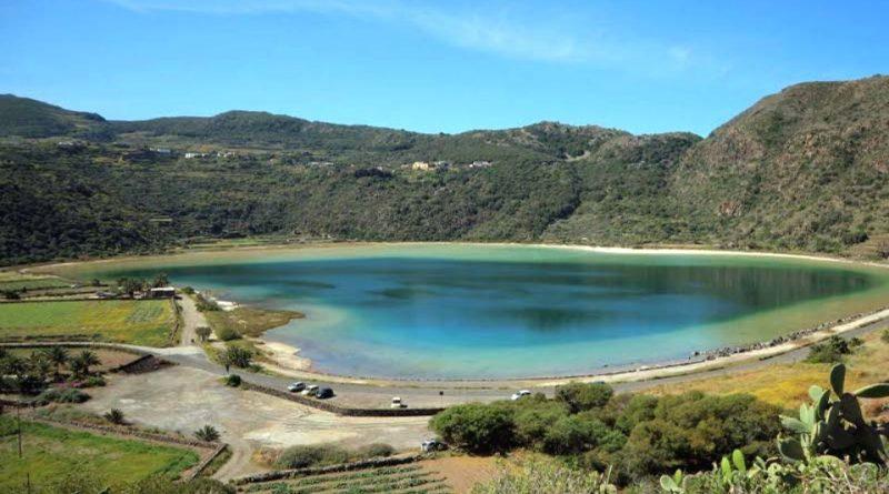Parco nazionale dell'Isola di Pantelleria