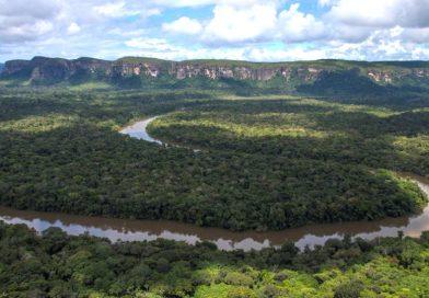 Parco Nazionale Naturale Sierra de Chiribiquete