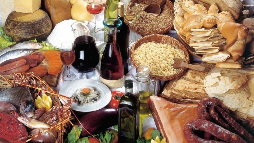 Prodotti agroalimentari tradizionali