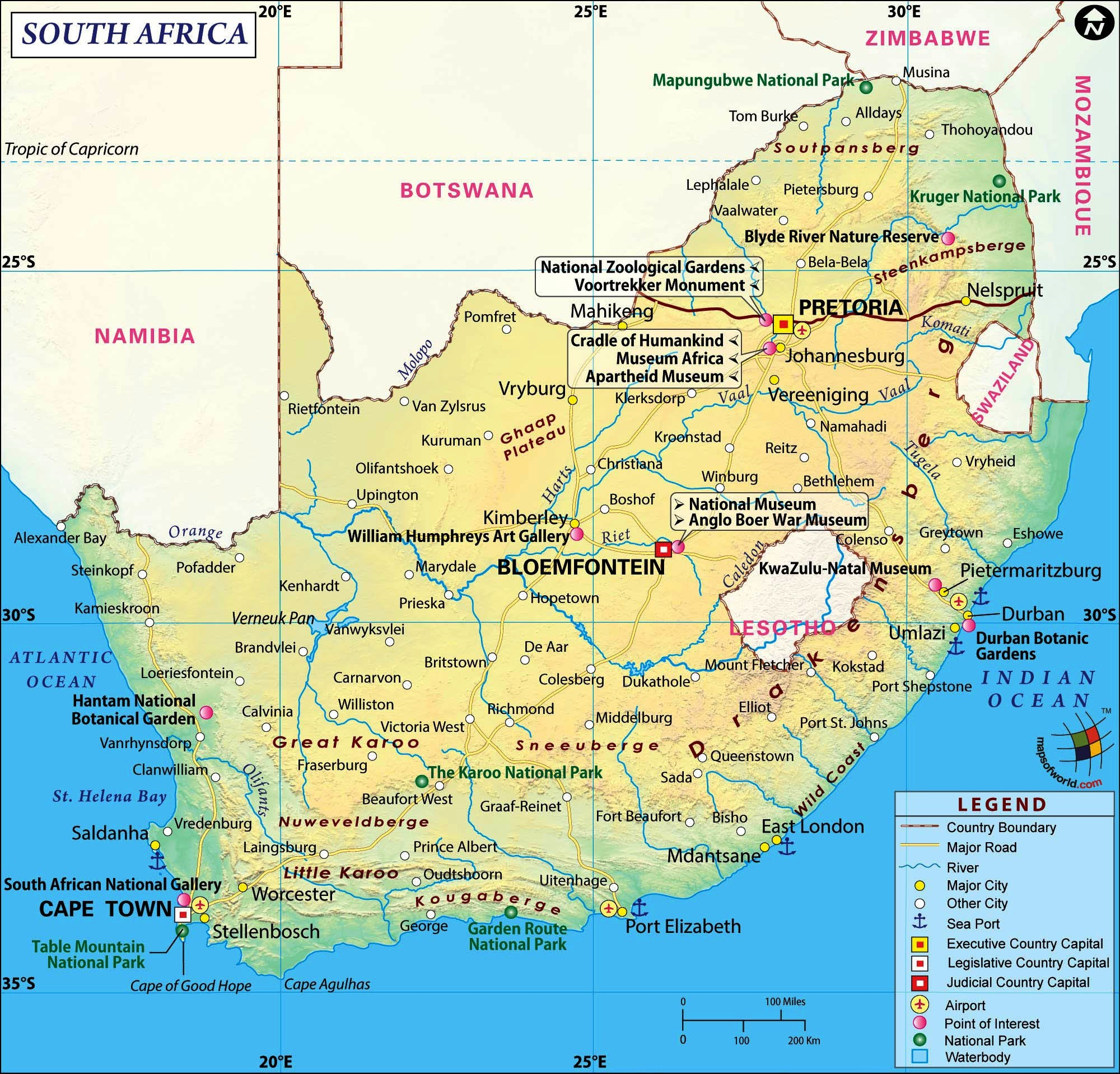 Sudafrica Cartina Muta.Conferma Pigmalione Remissione Europa Cartina Geografica Capitali Amazon Agingtheafricanlion Org