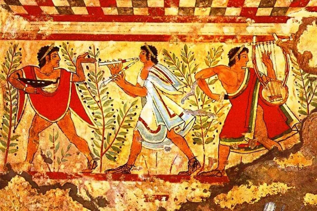 Storia dell'Agricoltura
