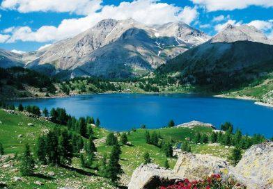 Parco nazionale del Mercantour