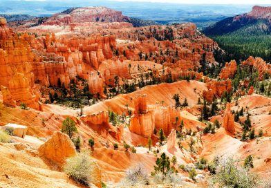 Parco nazionale del Bryce Canyon