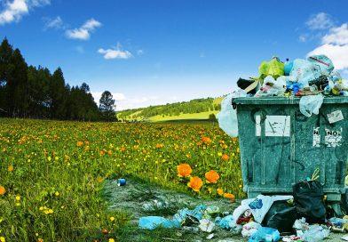 Riconvertiamo la società della plastica