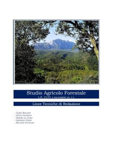Studio Agricolo Forestale