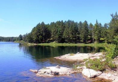 Parco nazionale dei Voyageurs