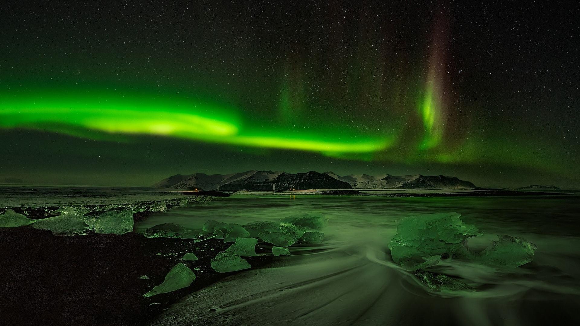 Continente Ártico