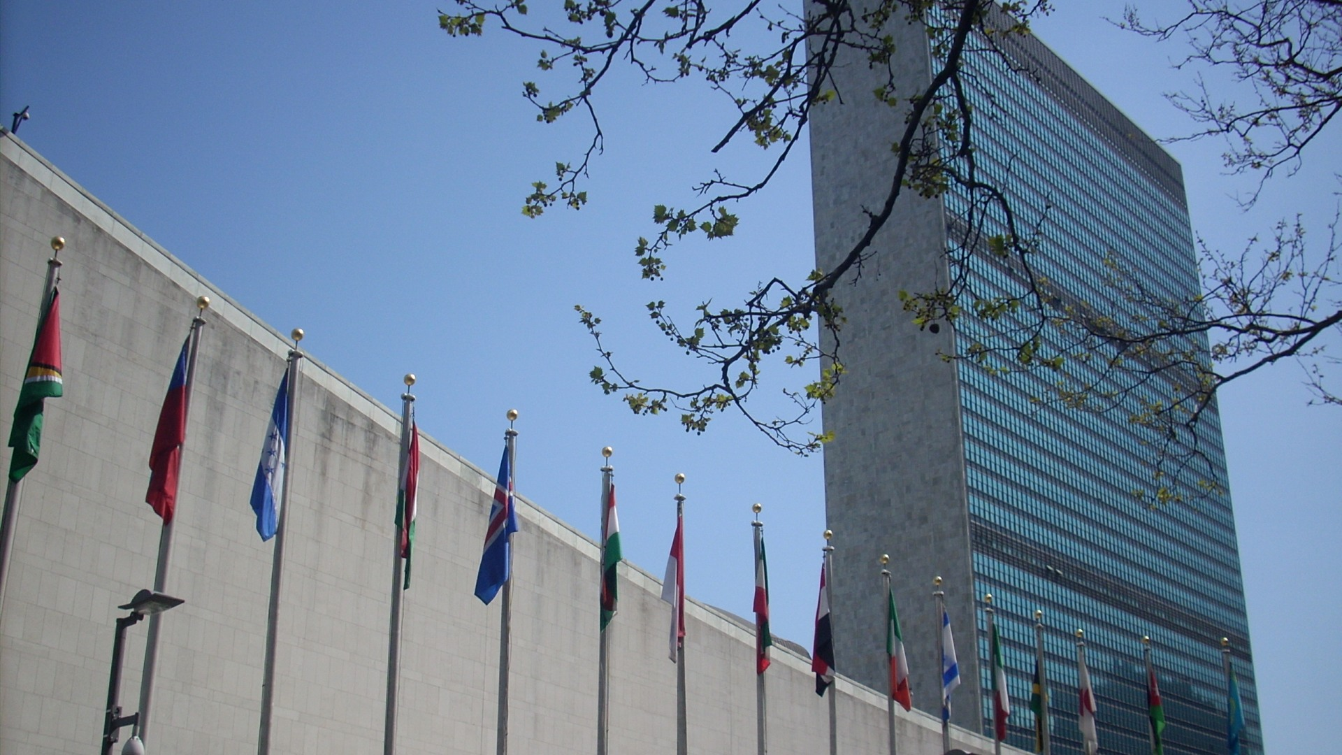 Osservatorio delle Politiche Mondiali