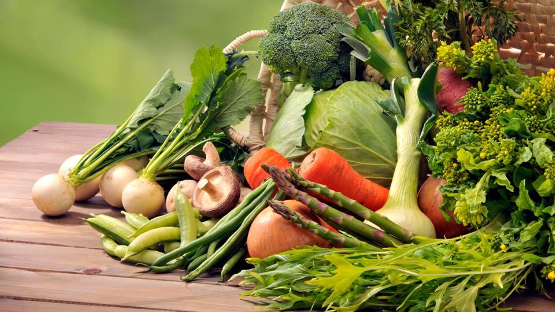Stagionalità Prodotti Alimentari