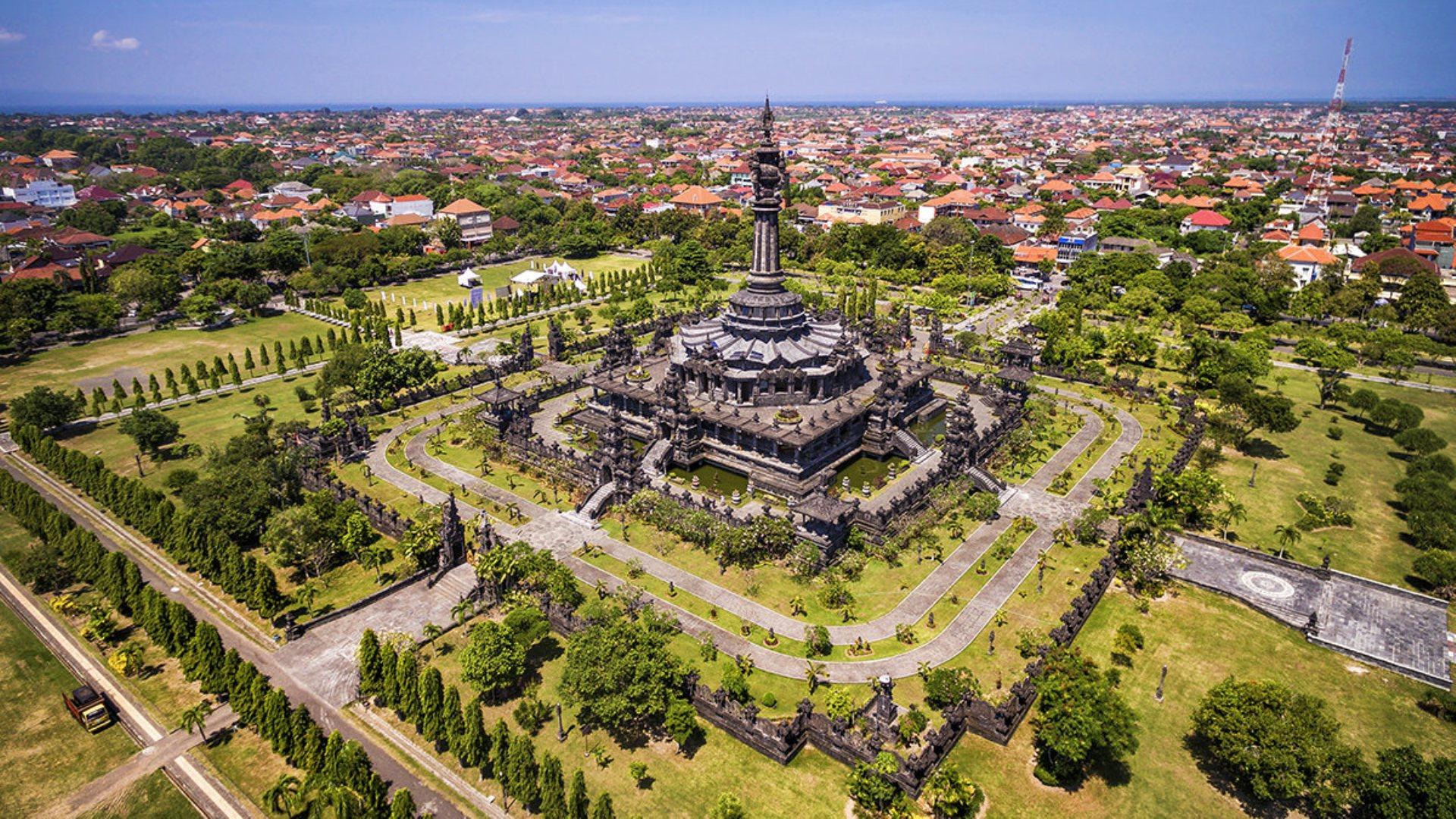 Vertice sul clima di Bali