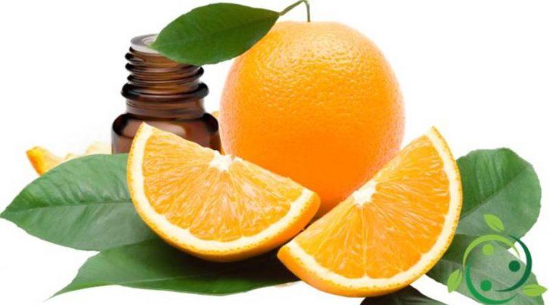 Come estrarre l'Olio essenziale di arancio