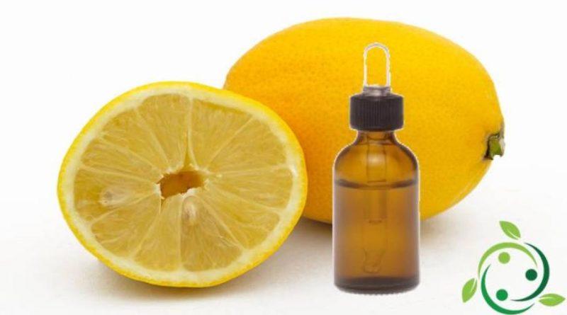 Come estrarre l'Olio essenziale di limone