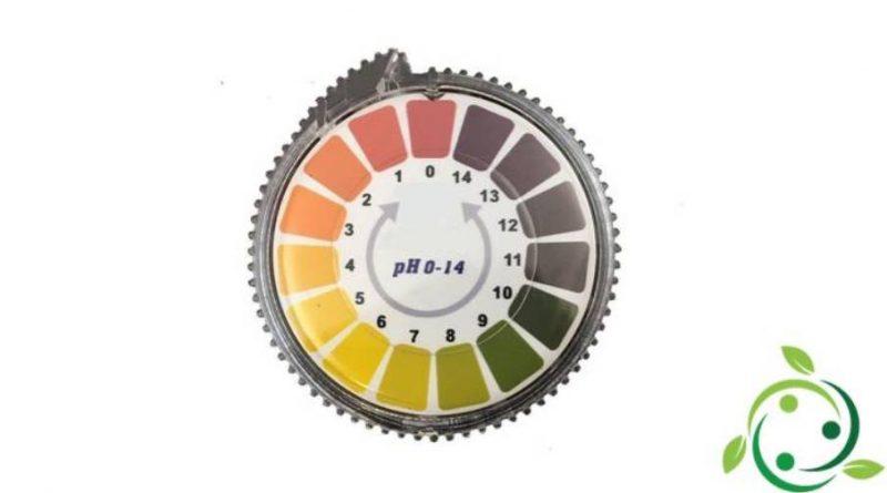 Come si misura il pH del terreno