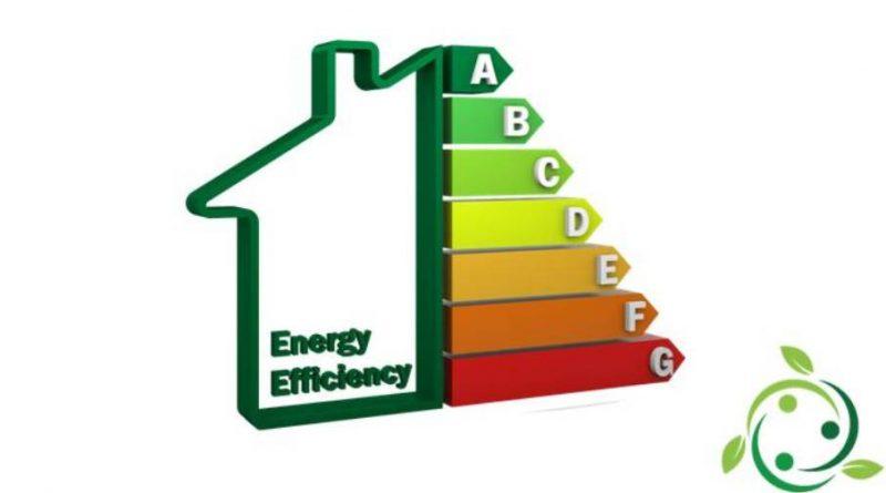 Efficienza energetica degli immobili