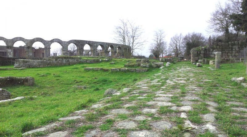 Gli Etruschi e l'agricoltura
