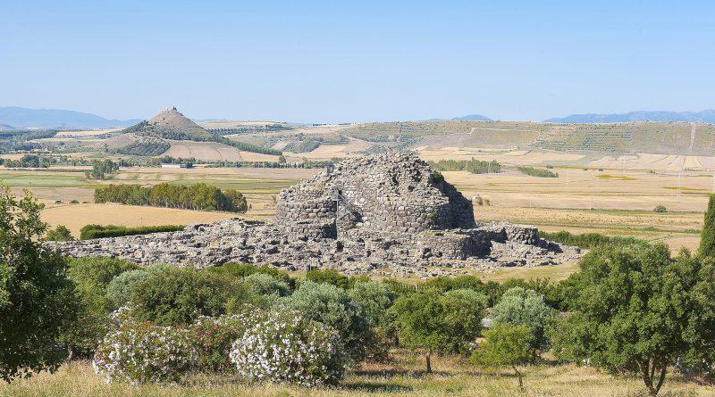 Antichi popoli Sardi e l'agricoltura