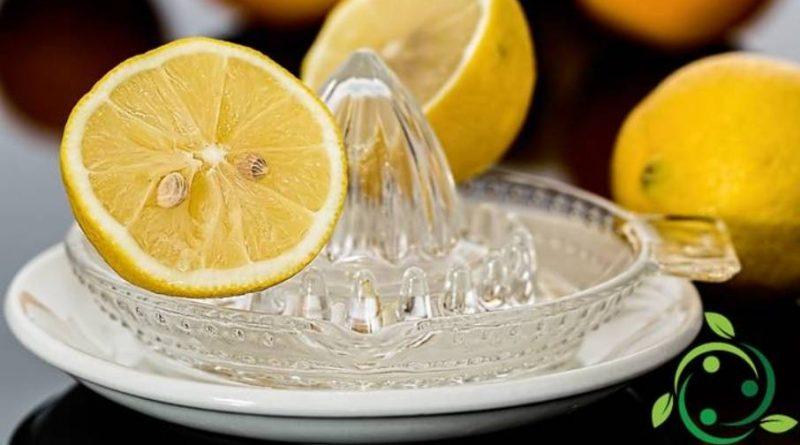 Proprietà e benefici del succo di limone