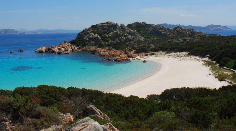Parco nazionale dell'Arcipelago di La Maddalena