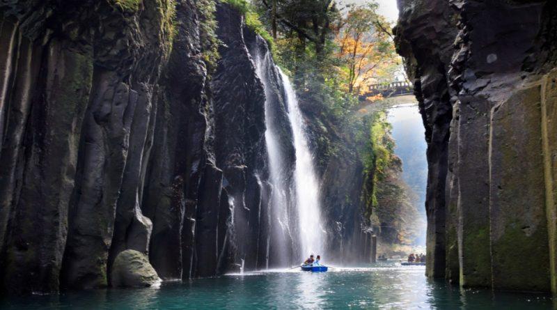 Parco nazionale di Kirishima-Yaku