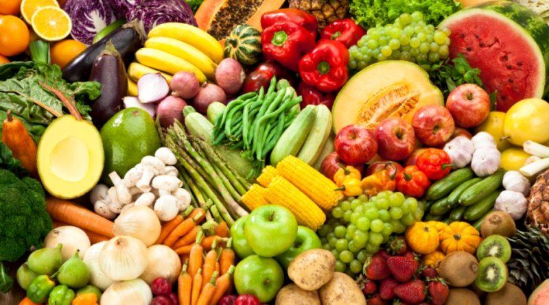 Quanti pesticidi mangiamo senza saperlo