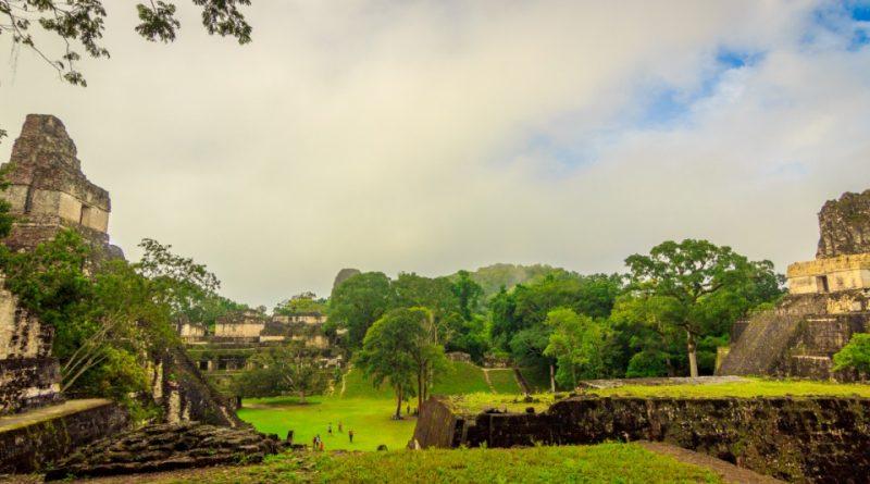 Parco nazionale di Tikal