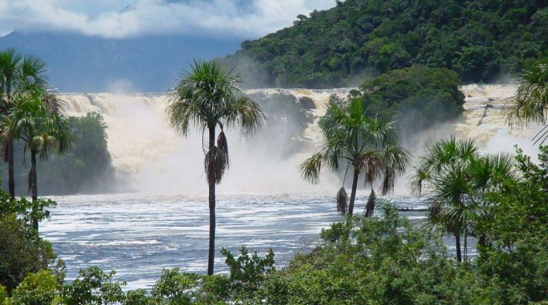 Parco Nazionale di Canaima