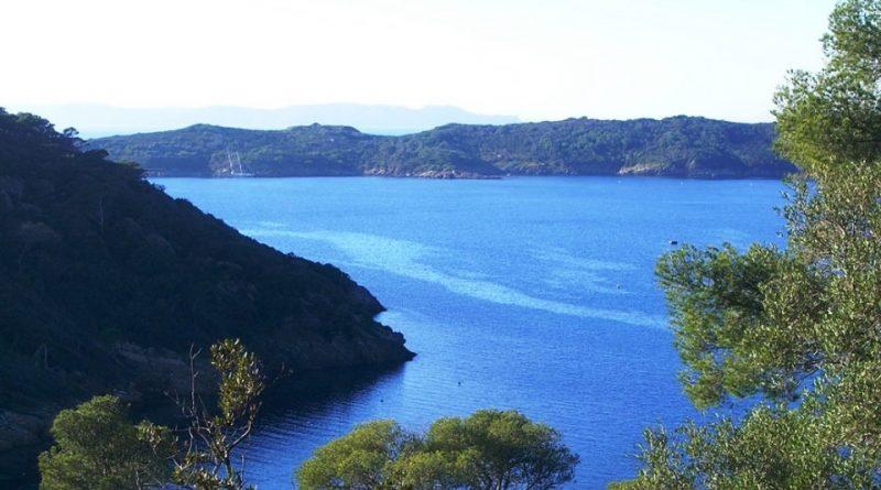 Parco Nazionale di Port-Cros