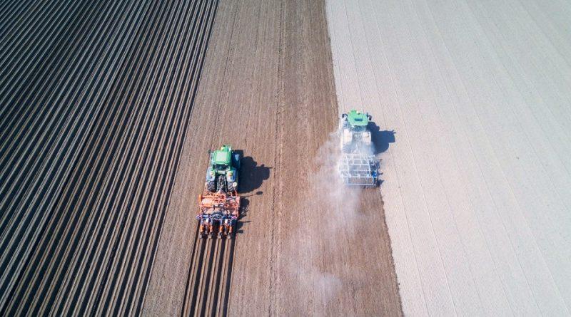 L'Agricoltura della morte