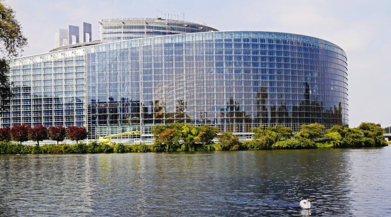 Strategia dell'UE per la biodiversità fino al 2030
