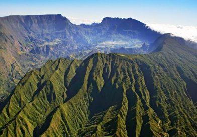Parque Nacional Reunion