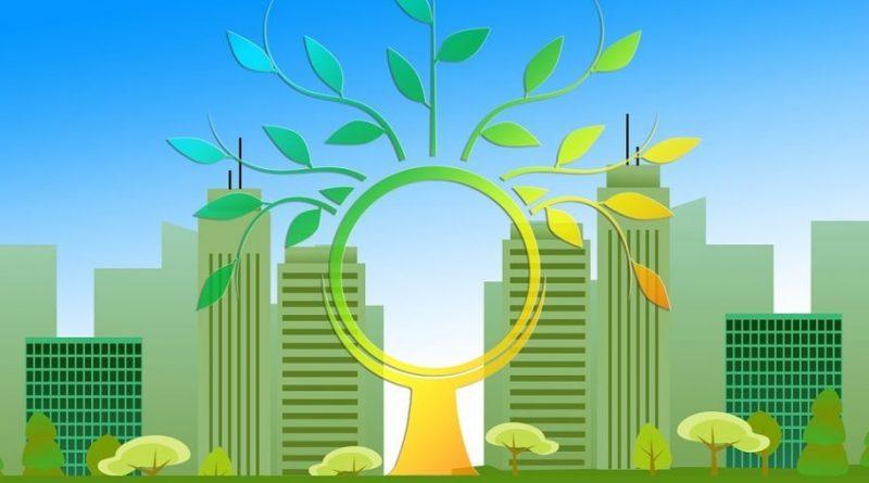 Biodiversità Europea - Urge una Cultura Politica Verde