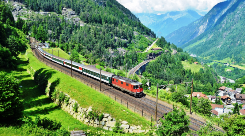 Ripensare il sistema dei trasporti verso il 2030