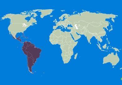Ecozona Neotropicale