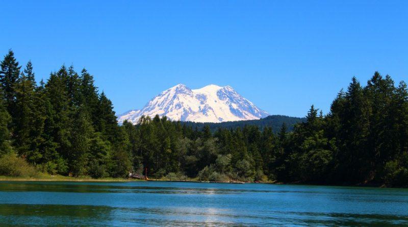 Parco nazionale del Monte Rainier