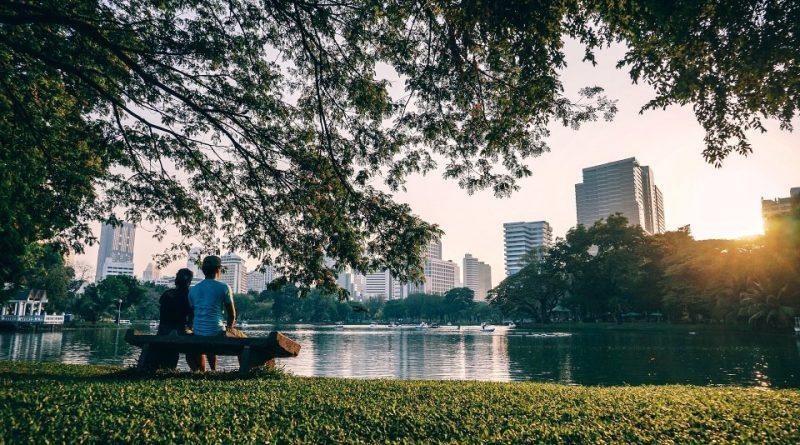 Contro le Pandemie circondiamoci di Habitat naturali