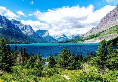 Parco nazionale dei ghiacciai – Stati Uniti