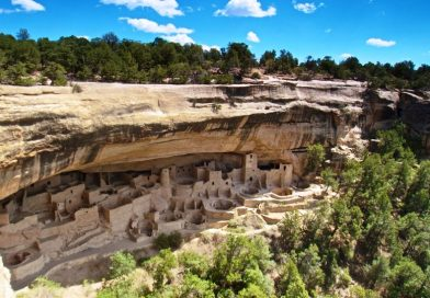 Parco nazionale di Mesa Verde