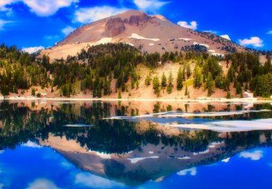 Parco nazionale vulcanico di Lassen